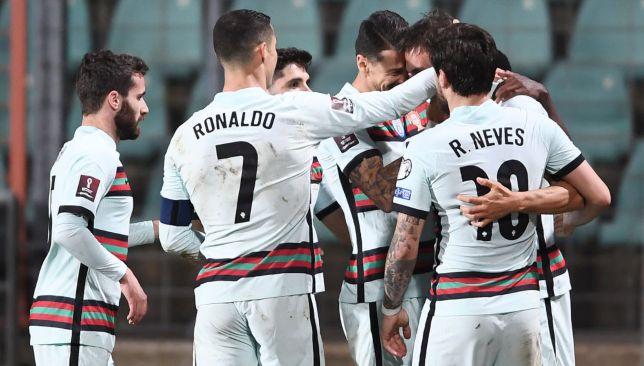 موعد مشاهدة مباراة البرتغال وألمانيا حيث من المقرر ان تقام المباراة يوم غداًَ السبت عند الساعة 07:00 مساء بتوقيت السعودية 06:00 بتوقيت مصر